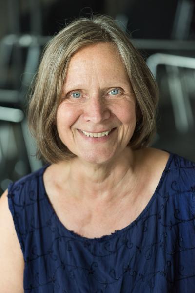 Astrid Müller (Foto von Kerstin Rolfes)
