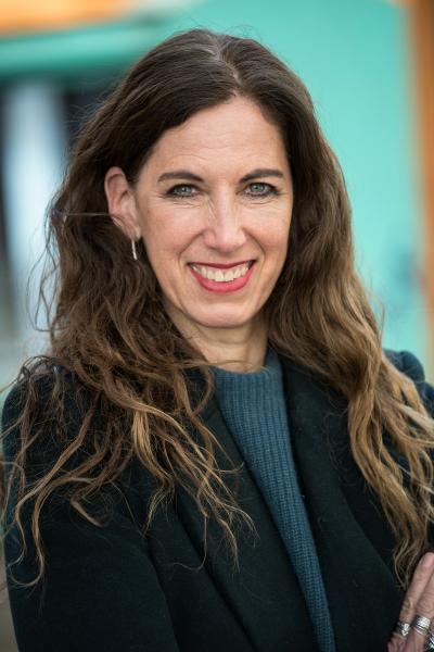 Bettina Bexte (Foto von Kerstin Rolfes)