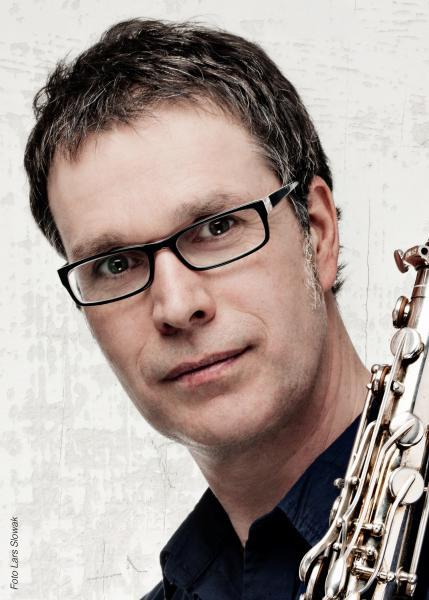 Peter Dahm (Foto von Lars Slowak)