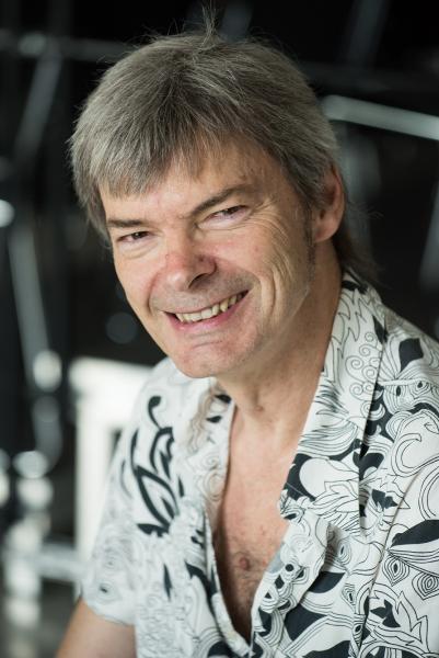 Marc Pira (Foto von Kerstin Rolfes)